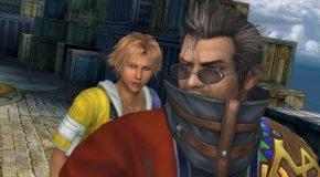 Quelques vidéos pour Final Fantasy X / X-2 HD Remaster