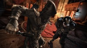 [VGX] Thief s'offre quelques minutes de gameplay