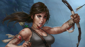 [VGX] Un trailer pour Tomb Raider Definitive Edition