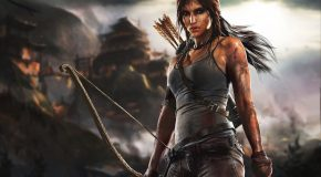 Un making of pour Tomb Raider : Definitive Edition