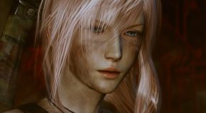 Lara Croft s'incruste dans Lightning Returns – FFXIII