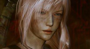 Lara Croft s'incruste dans Lightning Returns – FFXIII