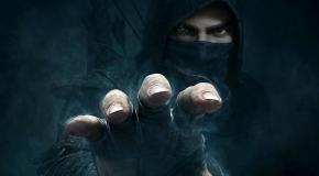 Un trailer de lancement pour Thief