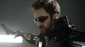 Deus Ex : Mankind Divided, ce sera pour le 26 février