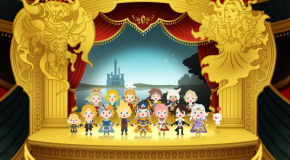 Theatrhythm Final Fantasy : Curtain Call s'impose en Europe !