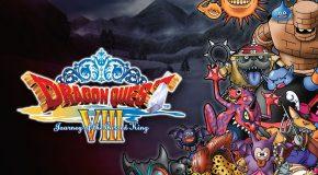 Dragon Quest VIII enfin sur Smartphone !!