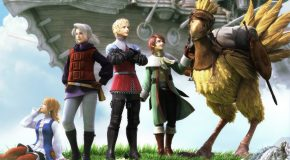 Final Fantasy III arrive sur PC