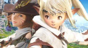 [E3 2014] La nouvelle bande-annonce de Final Fantasy XIV