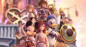 Kingdom Hearts 2.5 HD ReMix, la date !