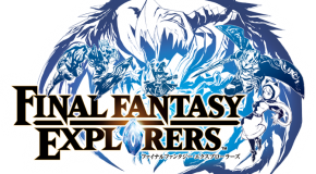 Square Enix dévoile Final Fantasy Explorers