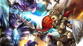 Final Fantasy Explorers sortira le 18 décembre