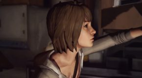 Du gameplay pour Life is Strange