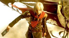 Final Fantasy Type-0 HD, la date de sortie