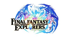 Du gameplay pour Final Fantasy Explorers
