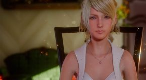 Des trailers pour Final Fantasy XV