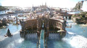 Une démo pour Final Fantasy XV ?!