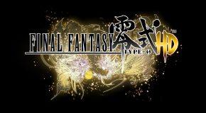 Final Fantasy Type-0 en version HD