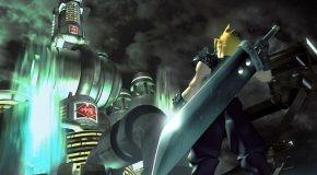 Final Fantasy VII sur PS4 !?