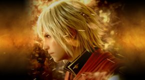 Du gameplay pour Final Fantasy Type-0