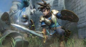 Dragon Quest Heroes verra le jour en Europe
