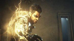 Deus Ex: Mankind Divided annoncé !
