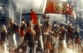 Un manga pour Final Fantasy Type-0