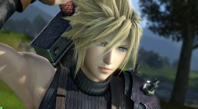 Dissidia Final Fantasy sur PlayStation 4 ?