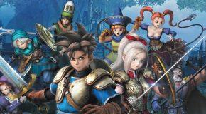 Dragon Quest XI, bientôt annoncé ?