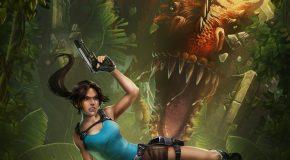 Lara Croft Relic Run en cours de développement