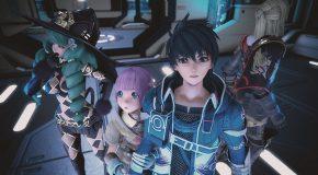 [E3] Un trailer pour Star Ocean 5