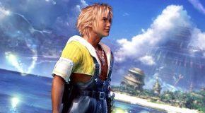 FFX/X-2 HD Remaster, un thème pour la PS4