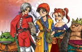 Dragon Quest VIII sur 3DS - DQ8
