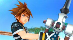 [E3] Kingdom Hearts 3, un trailer de gameplay
