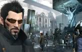 Deus Ex Mankind Divided, des visuels
