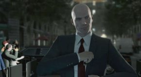 Hitman : un trailer de gameplay