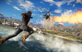 Just Cause 3 - burn it