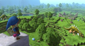 [TGS] Dragon Quest: Builders se dévoile