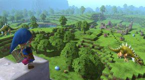 [TGS] Dragon Quest: Builders se dévoile