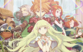 Mystic Quest revient en 3D / Seiken Densetsu