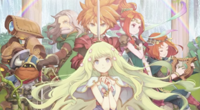 [TGS] Mystic Quest s'offre un remake