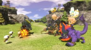 [TGS] World of Final Fantasy, une vidéo