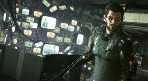 Deus Ex : Mankind Divided dévoile une nouvelle bande-annonce