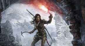 Rise of the Tomb Raider: L'OST à télécharger gratuitement !