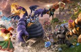 Dragon Quest Heroes II : Trailer