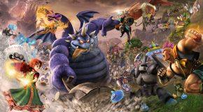 Dragon Quest Heroes II se dévoile avec un trailer