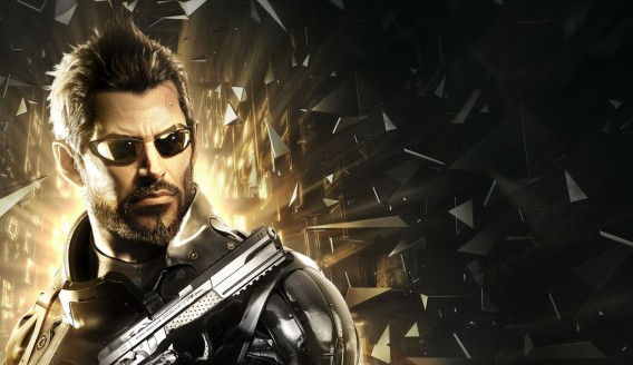 Deus Ex : Mankind Divided Trailer