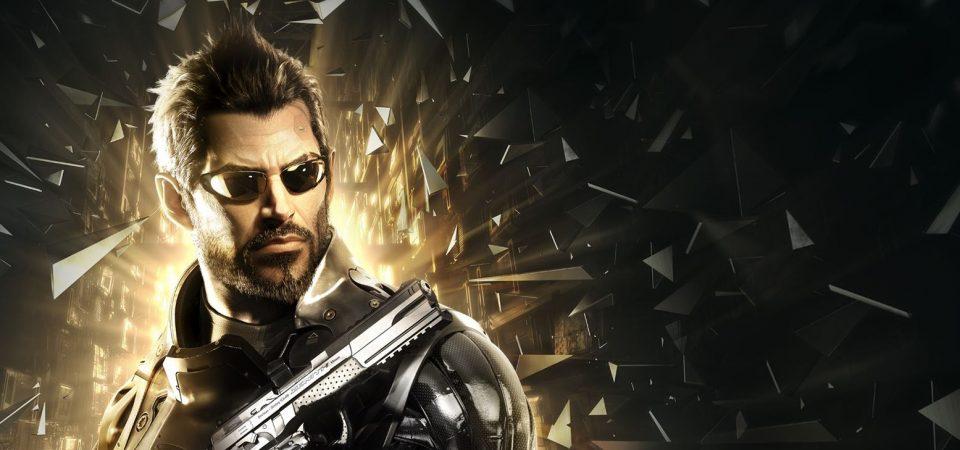 Deus Ex : Mankind Divided Trailer