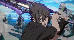 Final Fantasy XV Brotherhood : l'animé