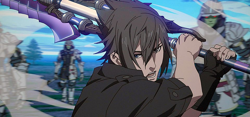 Final Fantasy XV Brotherhood - l'ensemble des épisodes en VOSTFR