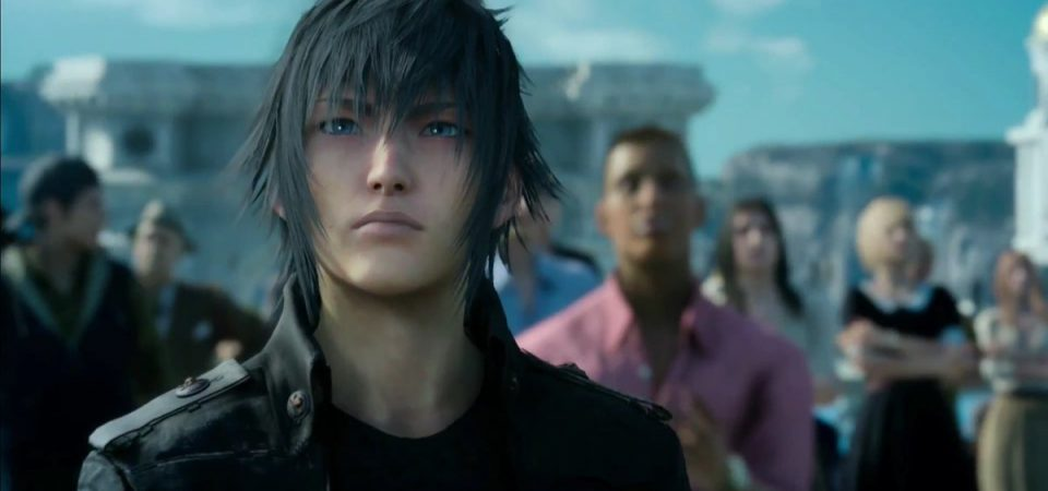 Trailers de gameplay FF15